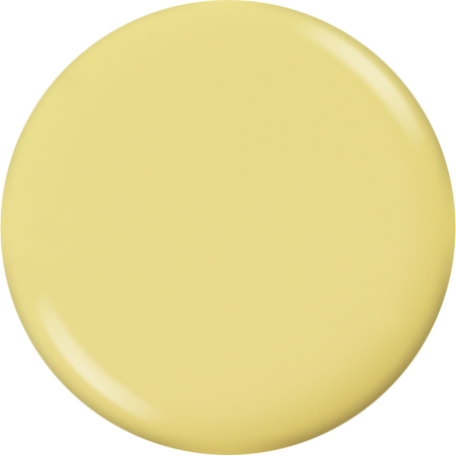 GELeration Yellow Meringue